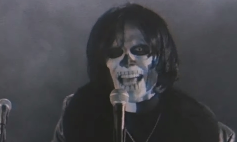 Οι Ghost επέστρεψαν με νέο τραγούδι: Ακούστε το Kiss the Go-Goat! - Roxx.gr