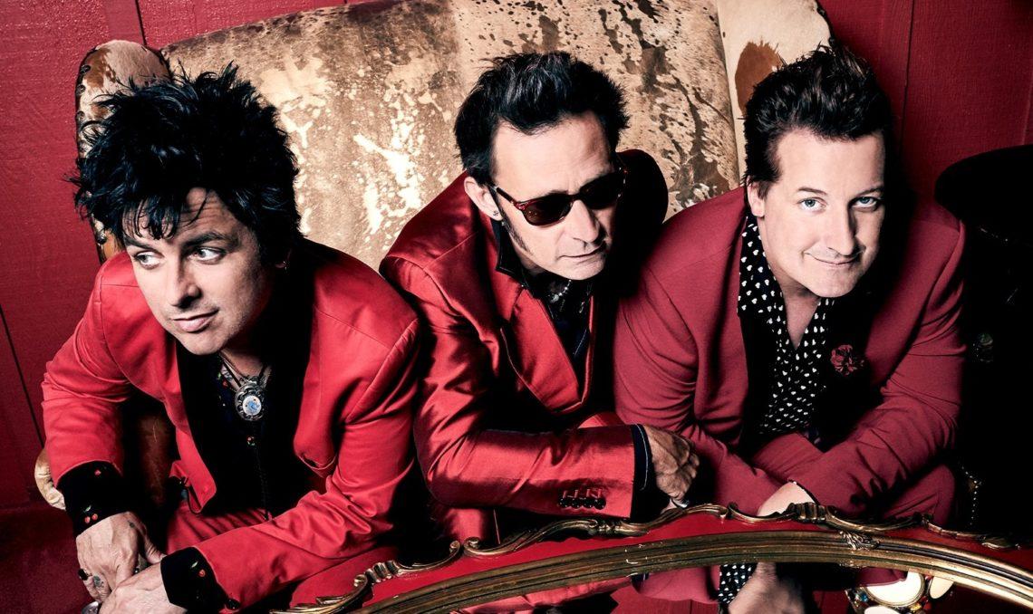 Οι Green Day επιστρέφουν με νέο άλμπουμ – Αυτό είναι το πρώτο single - Roxx.gr