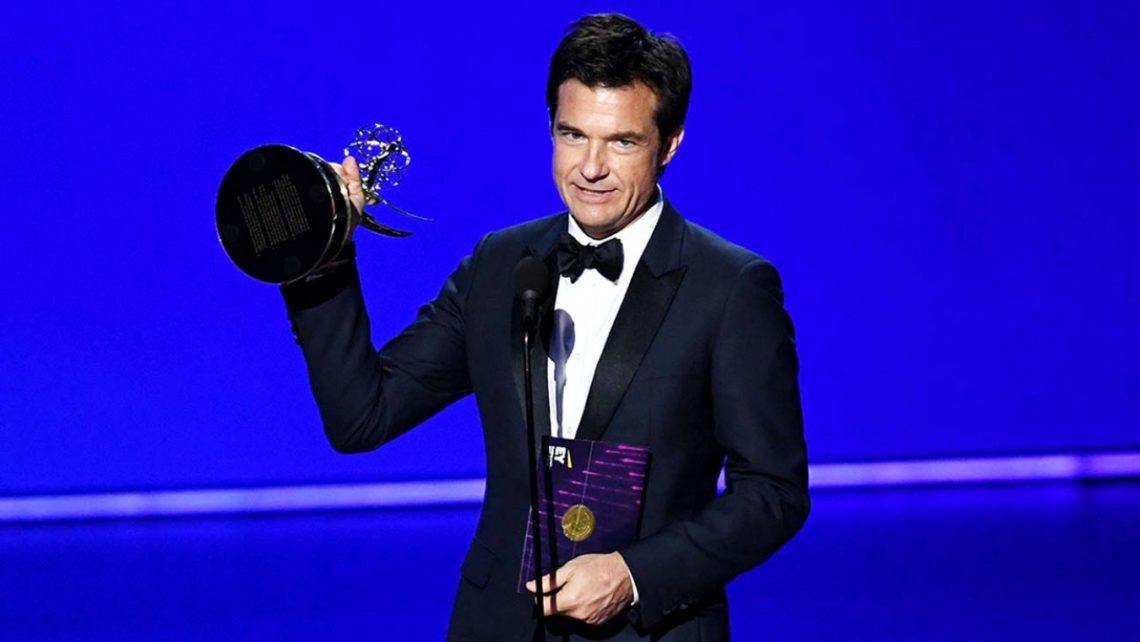 Jason Bateman: Ούτε όταν άκουσε το όνομα του δεν πίστευε ότι κέρδισε - Roxx.gr