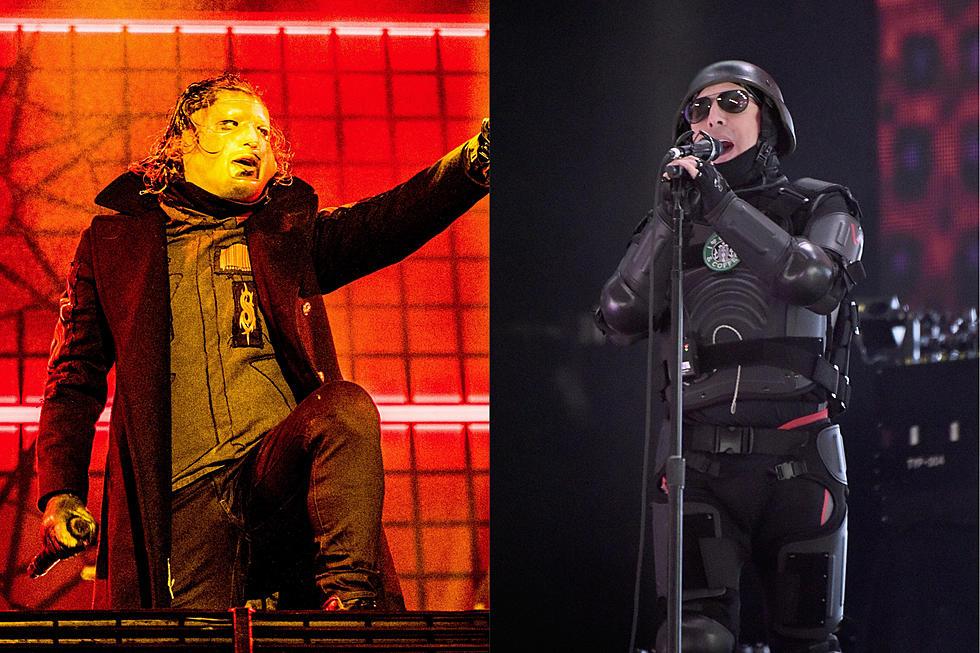 Slipknot και Tool μπήκαν στο ελληνικό top 10 – Έπεσε από την κορυφή ο Sin Boy - Roxx.gr