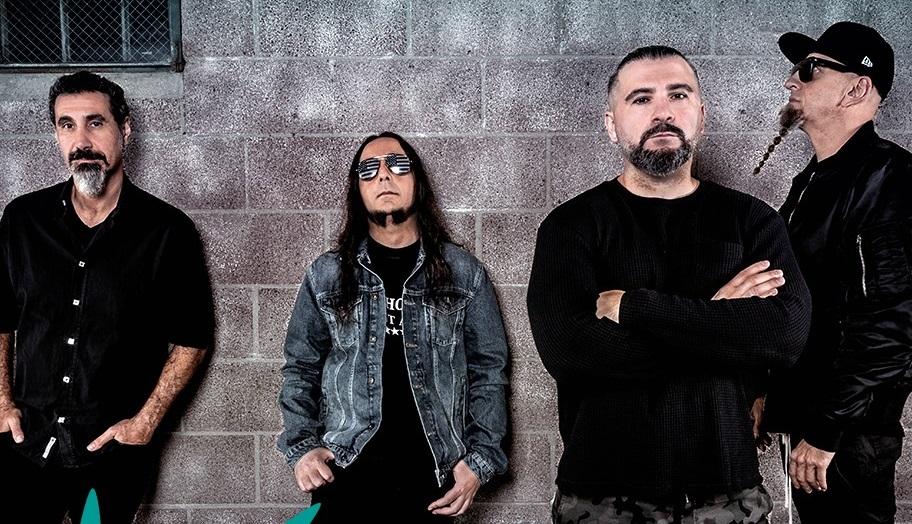 Ανακοίνωσαν την ευρωπαϊκή τους περιοδεία οι System of a Down – Ξανά εκτός η Ελλάδα - Roxx.gr