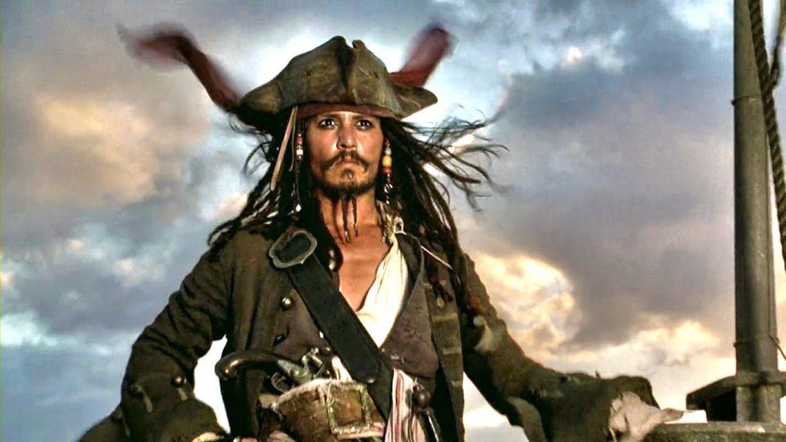 Χαράζει νέα πορεία για τους Πειρατές της Καραϊβικής η Disney – Τι θα γίνει με τον Τζακ Σπάροου - Roxx.gr