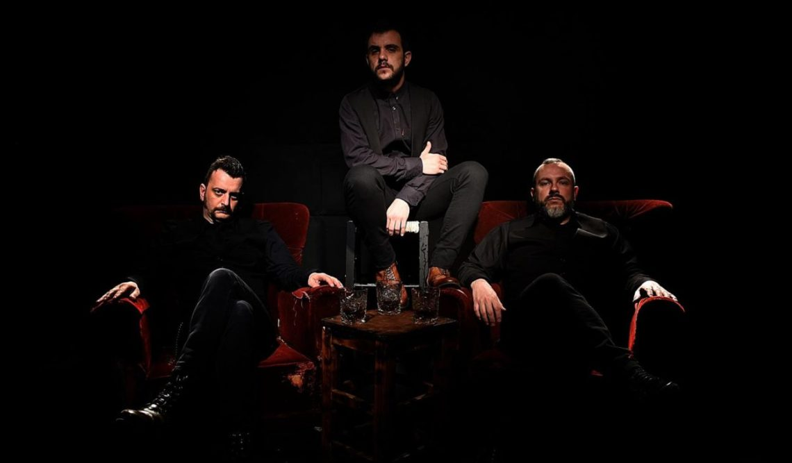 Οι Night Resident παρουσιάζουν το ντεμπούτο τους ζωντανά στο Temple - Roxx.gr