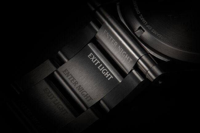 Τρία νέα ρολόγια κυκλοφορούν οι Metallica - Roxx.gr