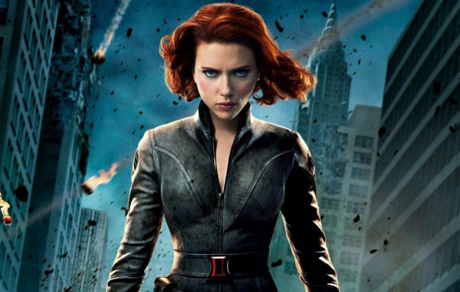 Black Widow: Την επιστροφή ενός γνωστού προσώπου αποκαλύπτει φωτογραφία από τα γυρίσματα - Roxx.gr