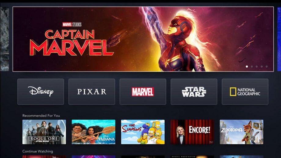 Όλα όσα έρχονται στο Disney Plus στην πρεμιέρα του τον Νοέμβριο - Roxx.gr