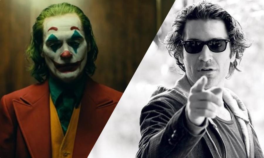 To Joker απειλεί το ελληνικό ρεκόρ δεκαετίας του Παπακαλιάτη - Roxx.gr