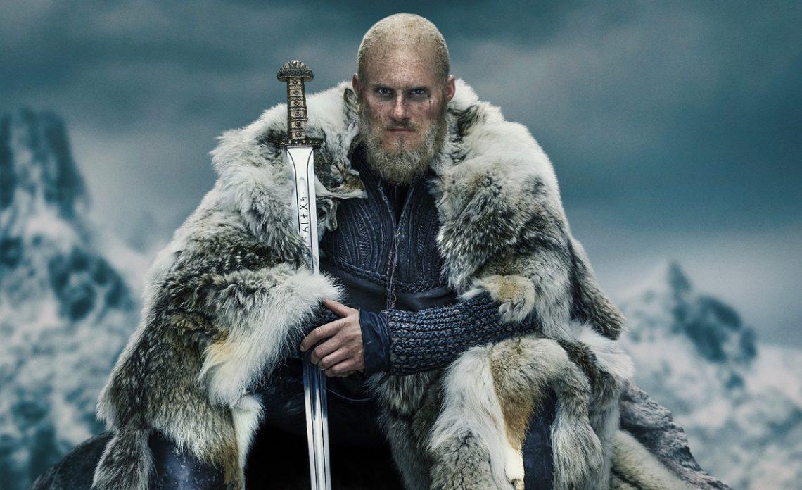 Οι Vikings επιστρέφουν για το μεγάλο φινάλε – Δείτε το πρώτο trailer - Roxx.gr