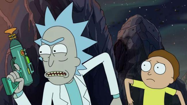 Στις 10 Νοεμβρίου η επιστροφή του Rick and Morty αλλά η σεζόν θα σπάσει στη μέση - Roxx.gr