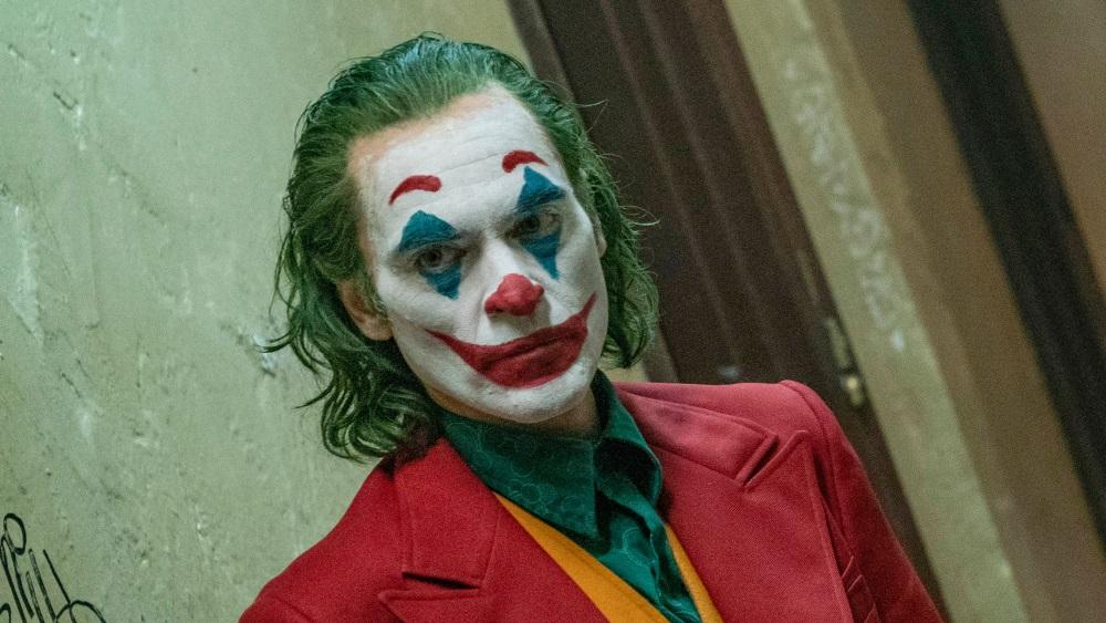 Απίστευτο «άνοιγμα» και στην Ελλάδα για το Joker – Πέρασε το Infinity War! - Roxx.gr