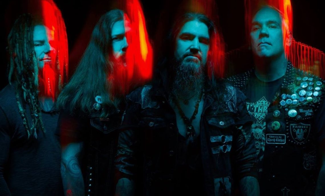 Machine Head: Οριστική ακύρωση στις συναυλίες τους στην Ελλάδα - Roxx.gr
