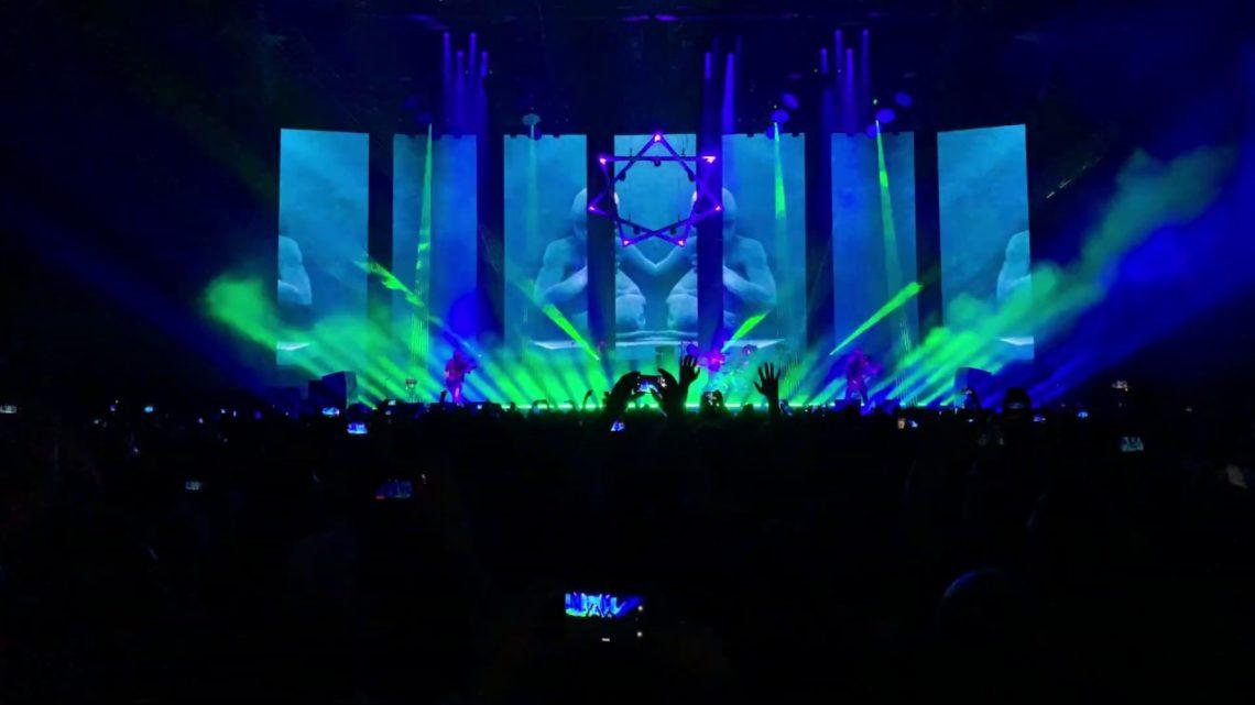 Οι Tool έπαιξαν για πρώτη φορά ζωντανά δύο από τα νέα τους τραγούδια! - Roxx.gr