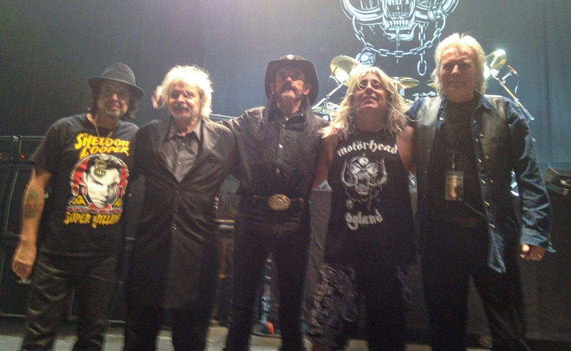 Διόρθωσε τη βλακεία του με τους Motorhead το Rock and Roll Hall of Fame - Roxx.gr
