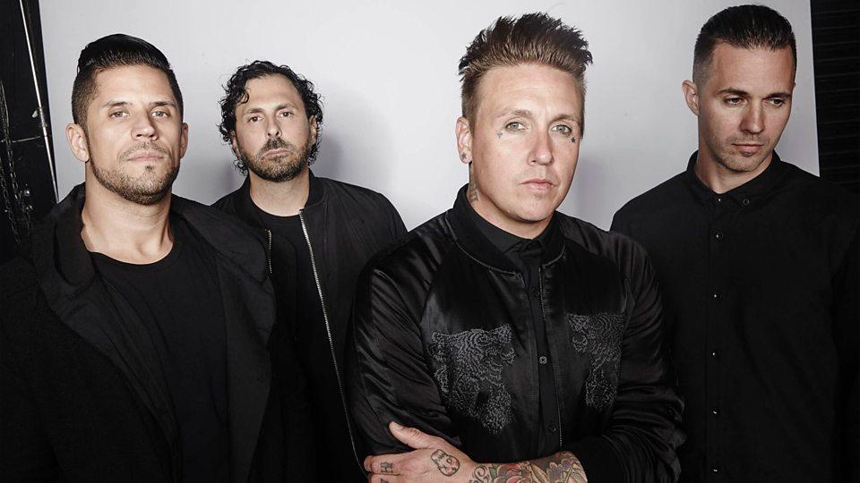 Οι Papa Roach έρχονται για πρώτη φορά στην Ελλάδα τον Φεβρουάριο σε Αθήνα και Θεσσαλονίκη! - Roxx.gr