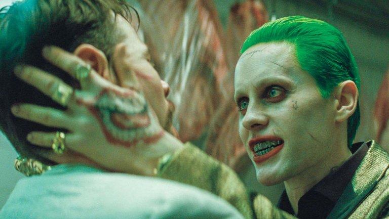 Ο Jared Letο είχε ζητήσει από τον ατζέντη του να «σκοτώσει» τη νέα ταινία του Joker - Roxx.gr