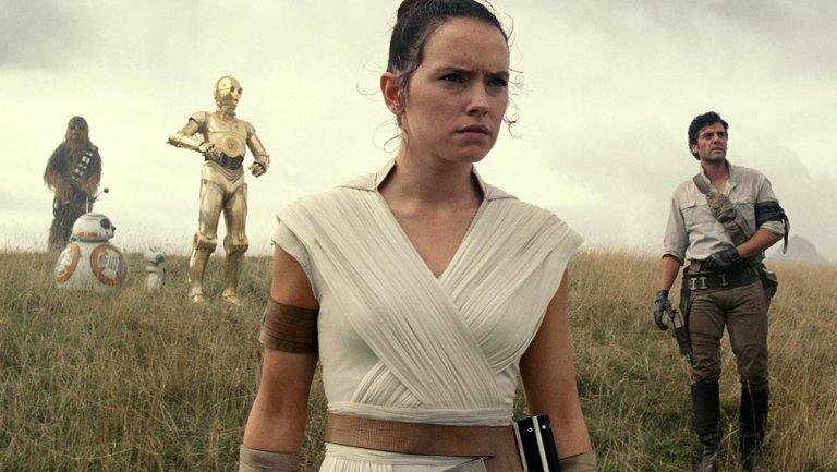 Το τέλος είναι κοντά: Αυτό είναι το νέο trailer του Star Wars - Roxx.gr