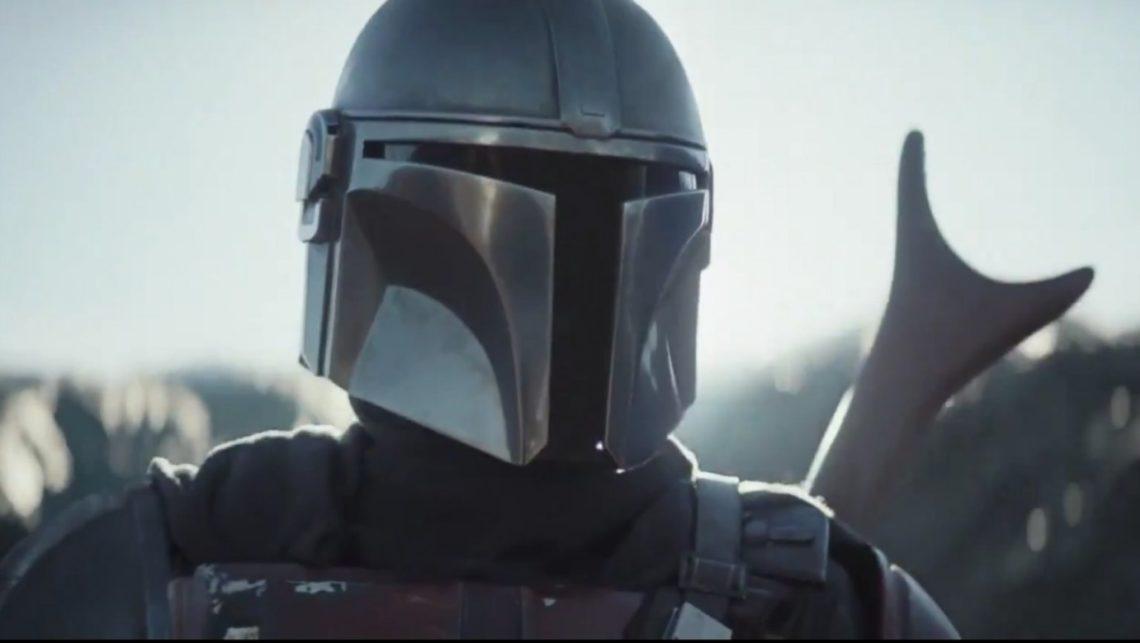 Το νέο trailer του Mandalorian θυμίζει Star Wars από τα παλιά! - Roxx.gr