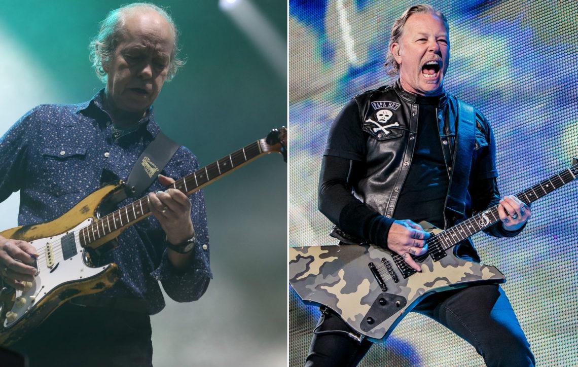 Πέσιμο στους Metallica από τον κιθαρίστα των Thin Lizzy: «Με πήδ*ξαν οι μπάσταρδοι – Δεν με πλήρωσαν ποτέ» - Roxx.gr