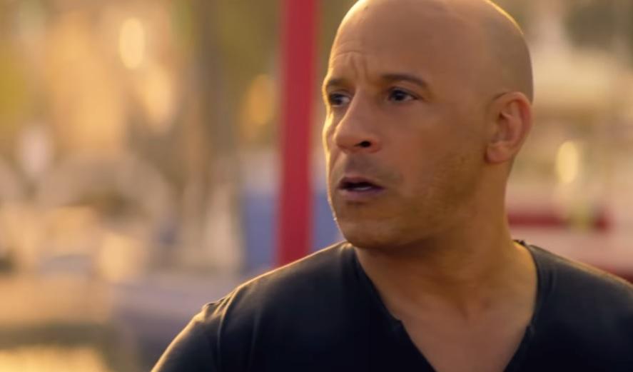 O Vin Diesel ψάχνει για εκδίκηση στο πρώτο trailer του Bloodshot - Roxx.gr