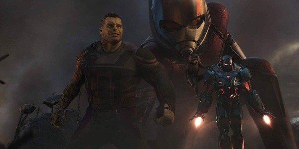 Ημερομηνίες για πέντε νέες ταινίες από τη Marvel ανακοίνωσε η Disney! - Roxx.gr