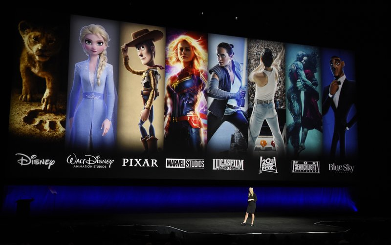 Πρεμιέρα με 10 εκατομμύρια συνδρομητές έκανε η Disney! - Roxx.gr