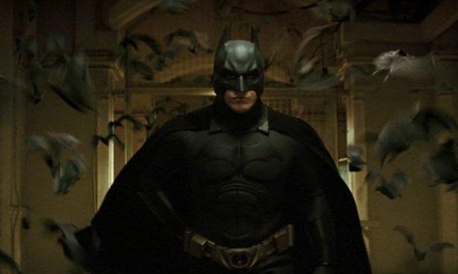 To κρυφό μήνυμα στο soundtrack του Batman Begins που σχηματίζει το όνομα του Σκοτεινού Ιππότη - Roxx.gr