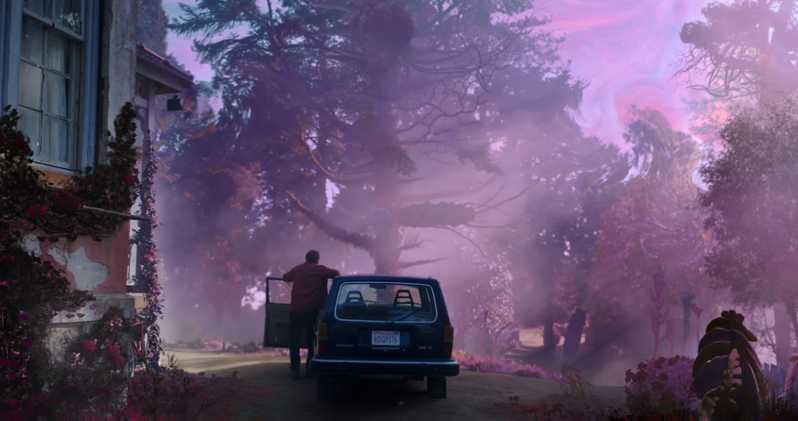 Ο εφιάλτης του Lovecraft ζωντανεύει στο Color out of Space! - Roxx.gr