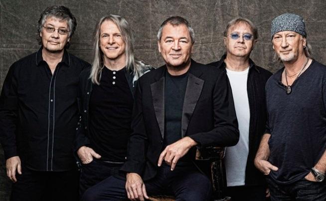 Οι Deep Purple επιστρέφουν στην Ελλάδα στο Rockwave Festival μαζί με τους Opeth! - Roxx.gr