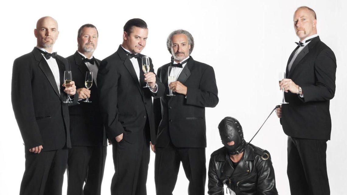 Οι Faith No More επιστρέφουν για συναυλίες στην Ευρώπη! - Roxx.gr