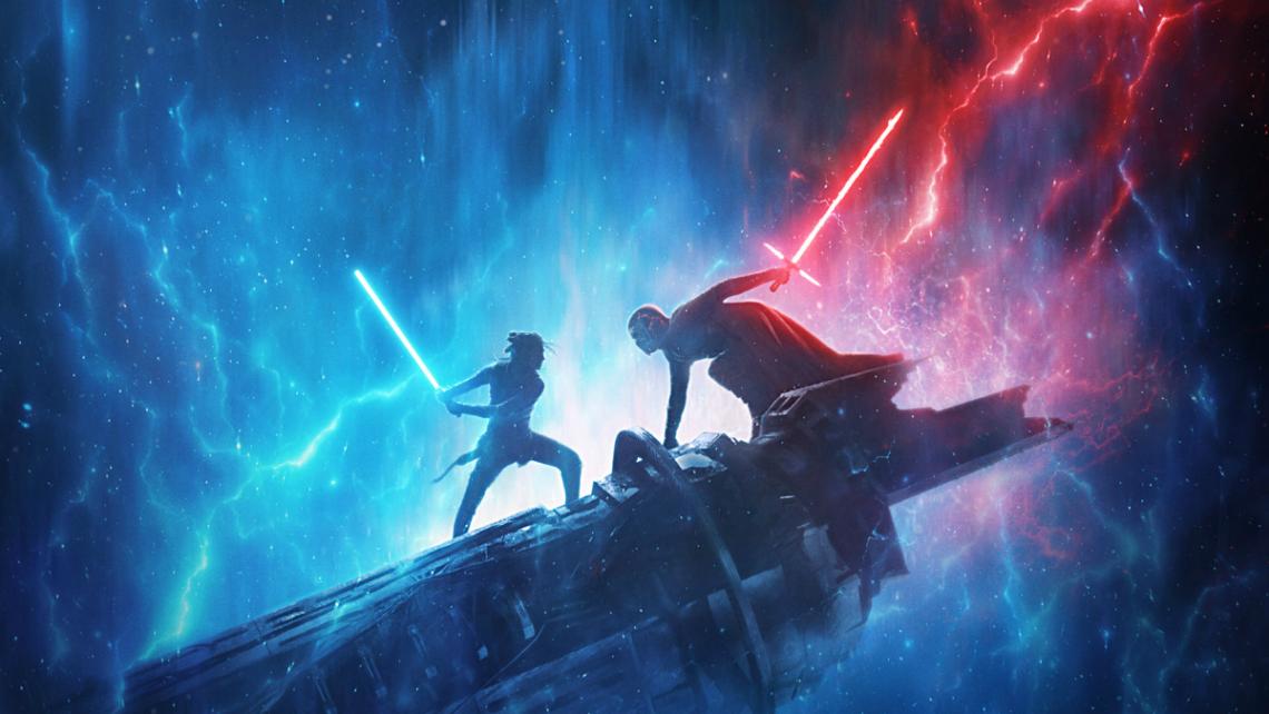 To Rise of Skywalker δεν θα είναι τελικά η μεγαλύτερη σε διάρκεια ταινία του Star Wars - Roxx.gr