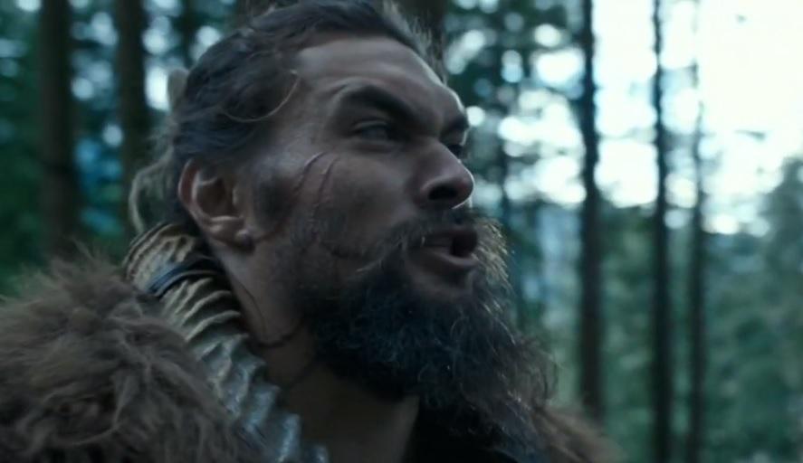Ο Τζέισον Μομόα προπονήθηκε με death metal τραγουδιστή για τις πολεμικές κραυγές στη νέα του σειρά! - Roxx.gr