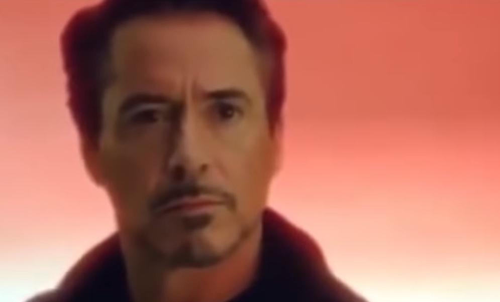 Αυτή είναι η κομμένη σκηνή του Endgame με τον Iron Man να συναντά την κόρη του στο φινάλε! - Roxx.gr