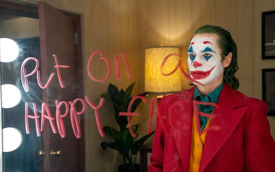 Joker: Ο σκηνοθέτης μεγαλώνει το μυστήριο του φινάλε - Roxx.gr