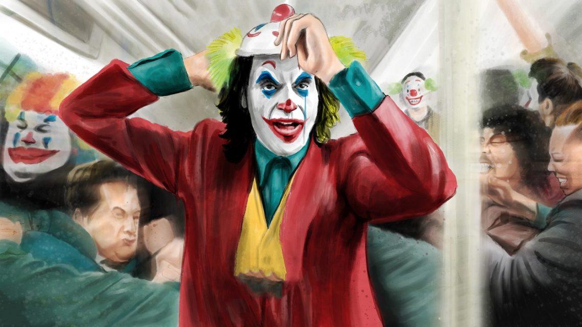 Η ταινία που ΔΕΝ θα καταφέρει να περάσει στην Ελλάδα το Joker παρά το ρεκόρ τoυ - Roxx.gr