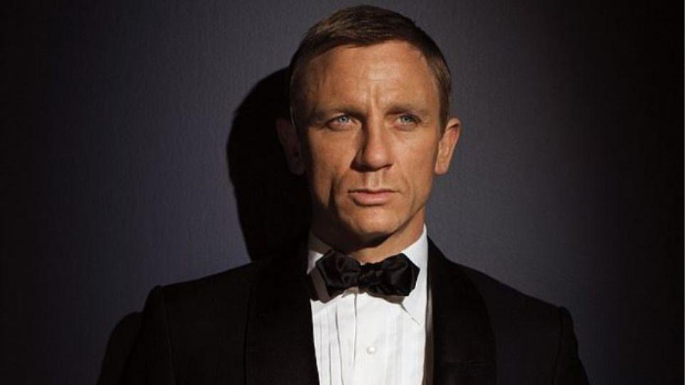 Οριστικά τέλος από τον ρόλο του James Bond ο Ντάνιελ Κρέγκ - Roxx.gr