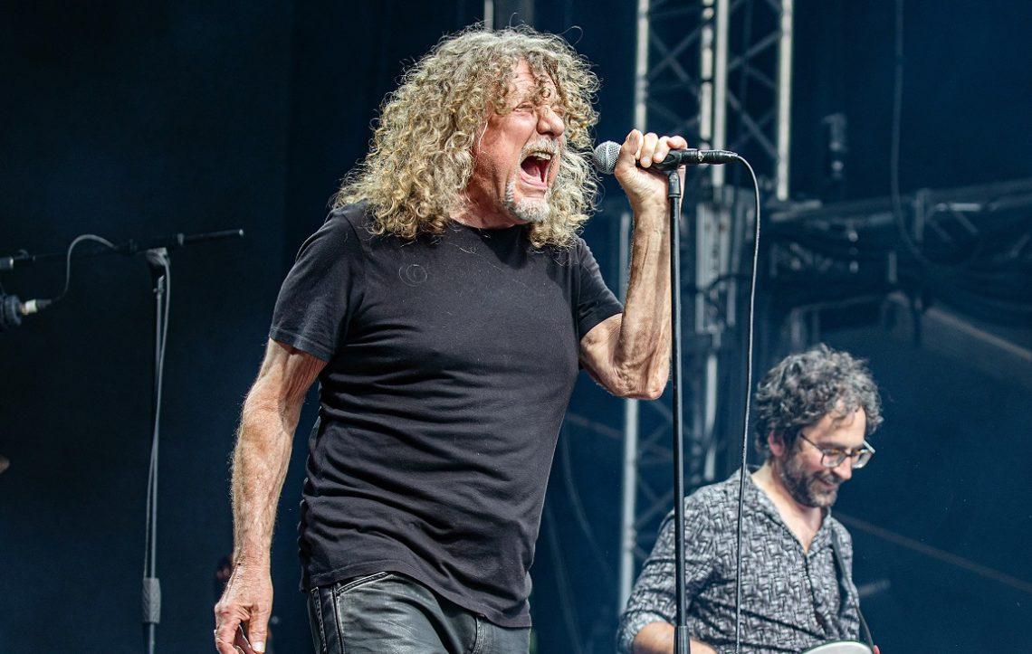 O Robert Plant δεν νιώθει πια τόσο κοντά με το Stairway to Heaven - Roxx.gr