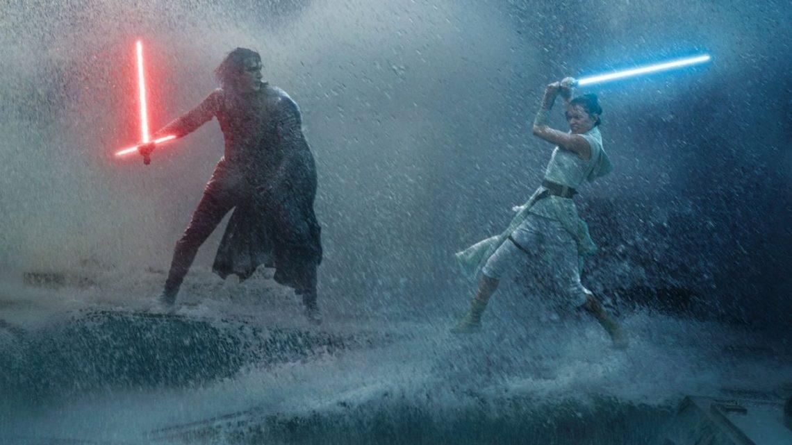 Παραλίγο τεράστια γκέλα με το σενάριο της νέας ταινίας του Star Wars! - Roxx.gr
