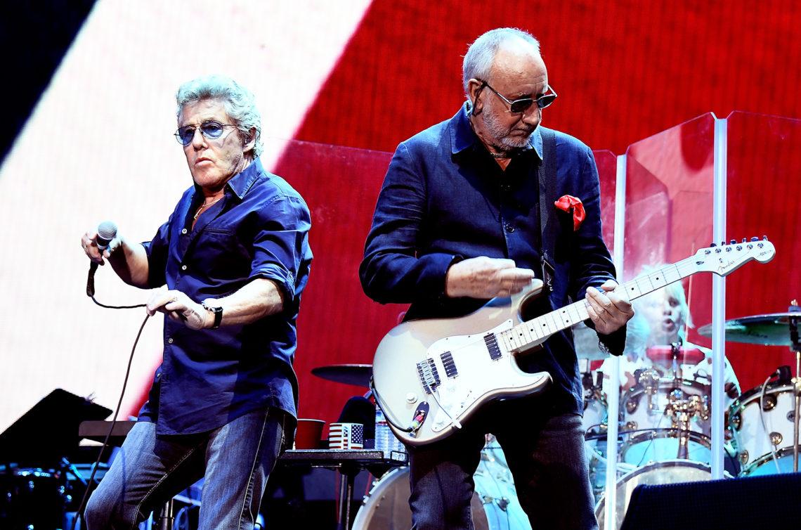 Pete Townshend για τα μέλη των Who: «Καλύτερα που πέθαναν, γιατί παίζω καλύτερα χωρίς αυτούς» - Roxx.gr
