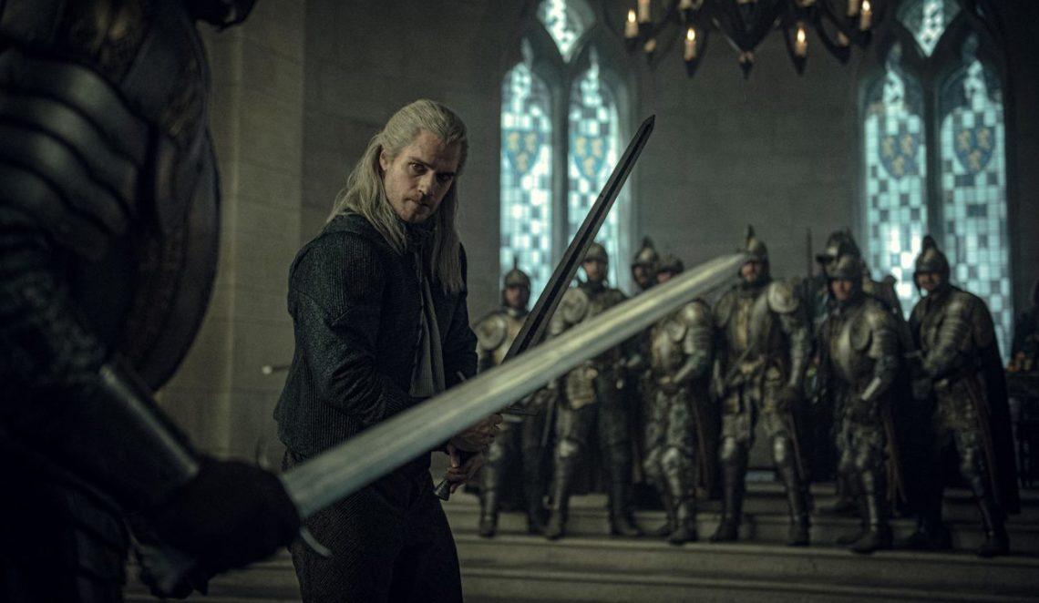 To Witcher ανανεώθηκε για 2η σεζόν από το Netflix πριν καν την πρεμιέρα του - Roxx.gr