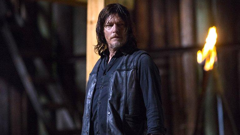 Το τέλος του Walking Dead είναι πιο κοντά από ότι νομίζαμε - Roxx.gr