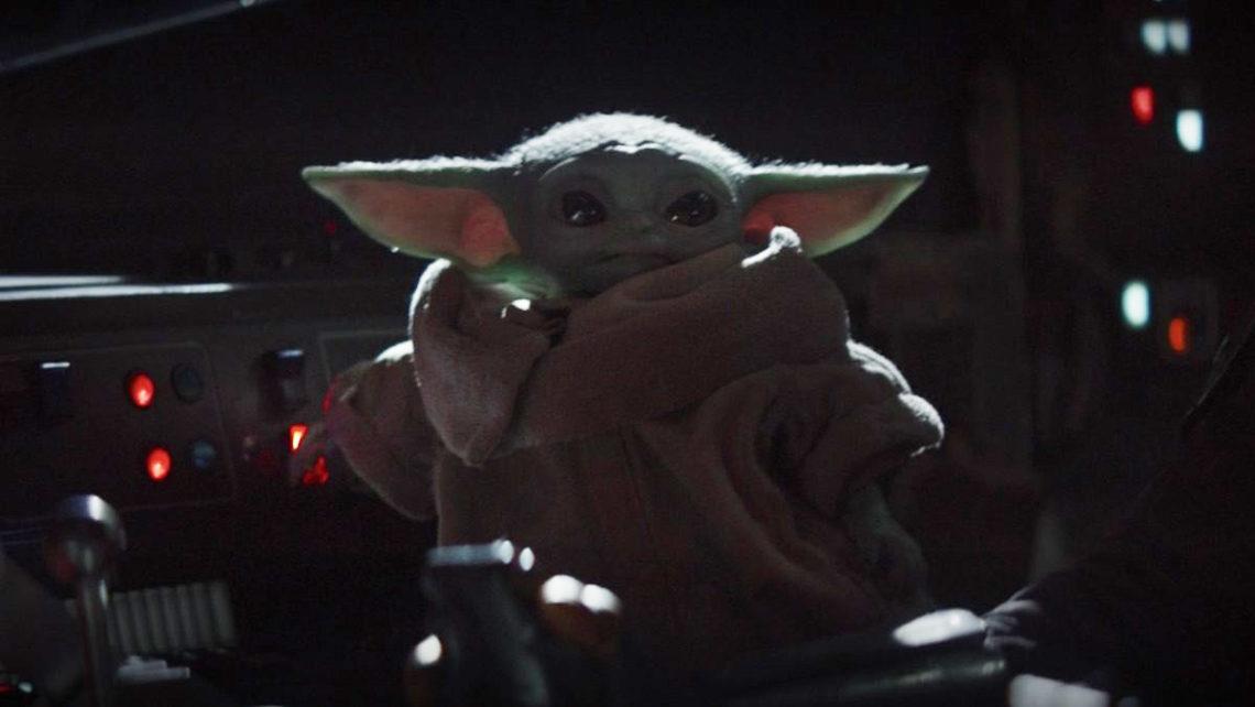 O Baby Yoda βάζει συνέχεια μουσική στο καλύτερο meme που κυκλοφορεί - Roxx.gr