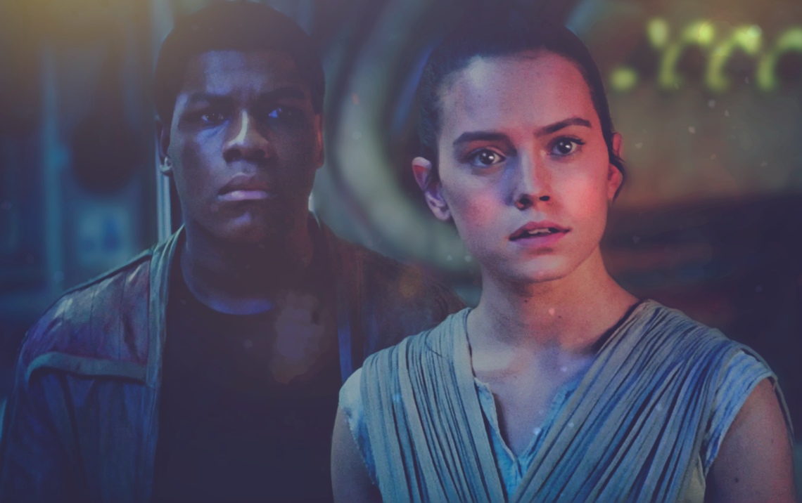 Ο JJ Abrams αποκάλυψε αυτό που ήθελε να πει ο Finn στη Rey στο Rise of Skywalker - Roxx.gr