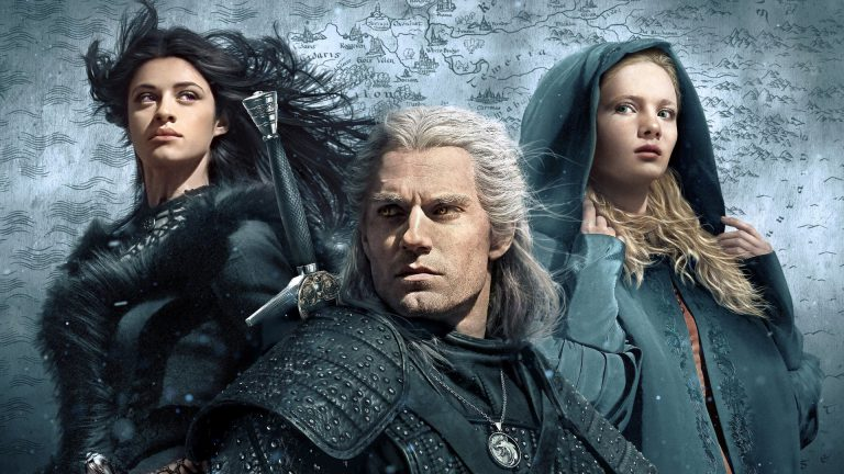 Το Witcher είναι η δημοφιλέστερη σειρά παγκοσμίως! - Roxx.gr