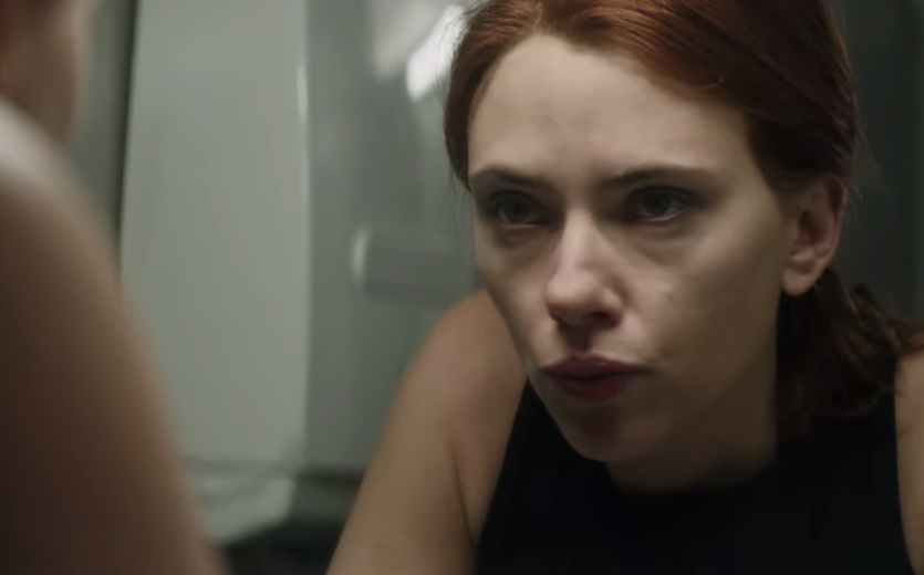 Black Widow: Η Σκάρλετ Γιόχανσον επιστρέφει στο MCU για την τελευταία της παράσταση - Roxx.gr