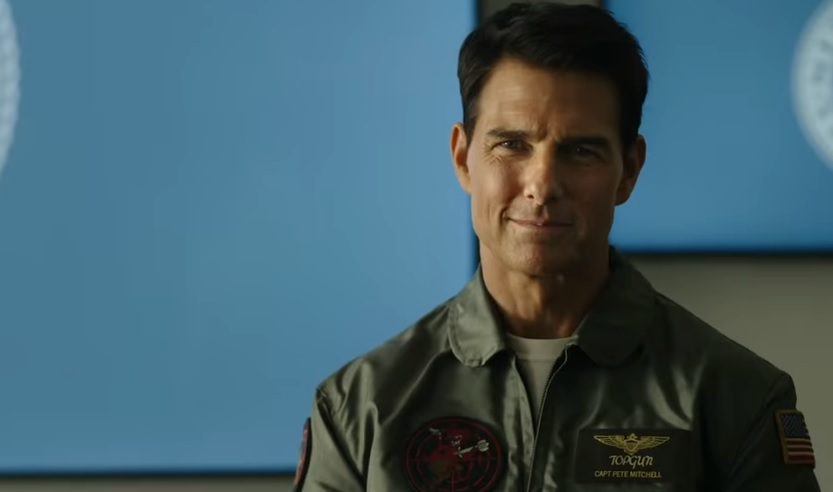 Top Gun: O Τομ Κρουζ απογειώνεται στο νέο trailer! - Roxx.gr