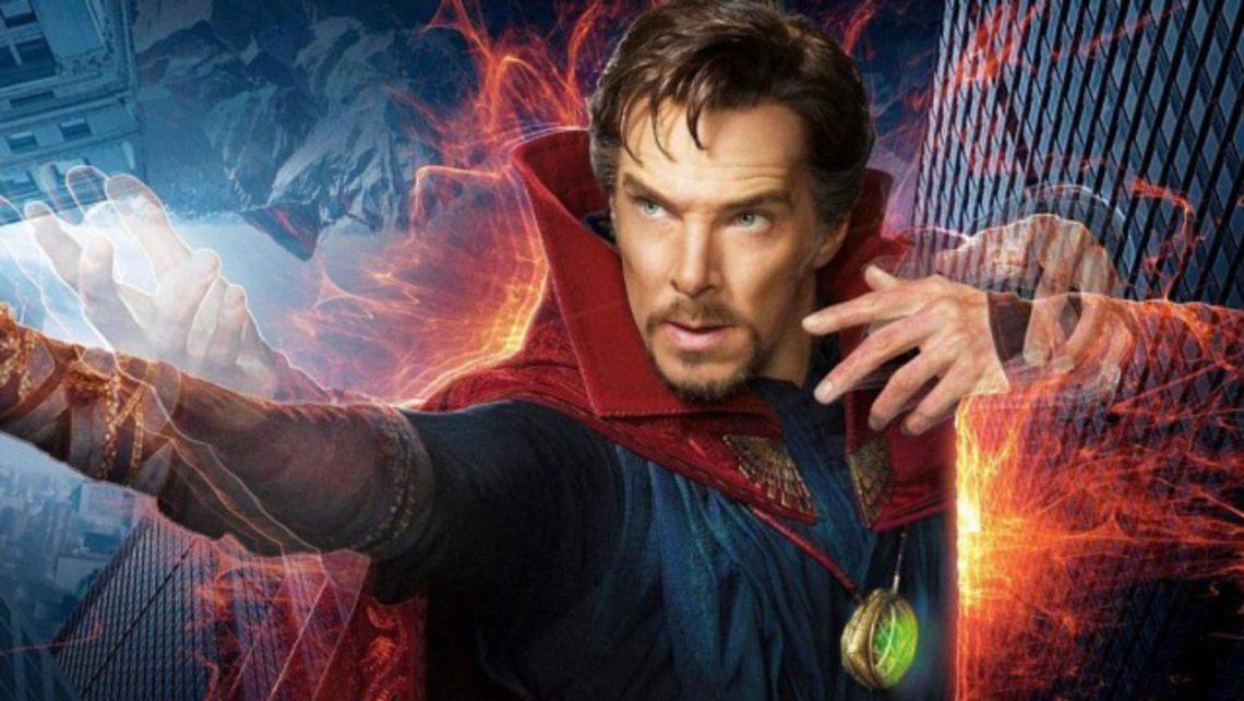 Θα είναι η νέα ταινία του Doctor Strange το πρώτο θρίλερ της Marvel; - Roxx.gr