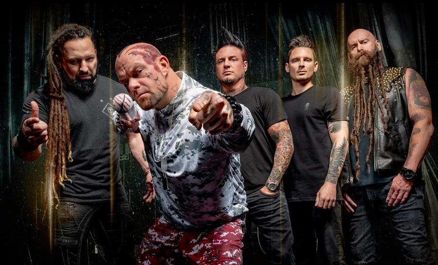 Οι Five Finger Death Punch είναι ξανά εδώ και αυτό είναι το πρώτο single - Roxx.gr