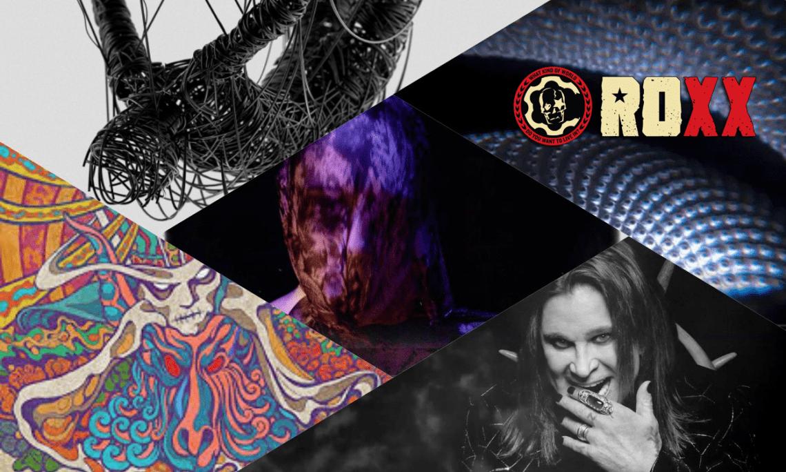 Τα 50 αγαπημένα μας τραγούδια για το 2019 - Roxx.gr