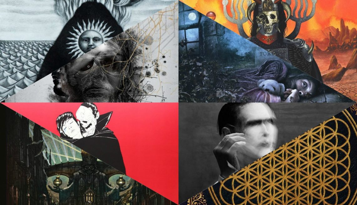 Δέκα άλμπουμ που σημάδεψαν τη δεκαετία που φεύγει - Roxx.gr