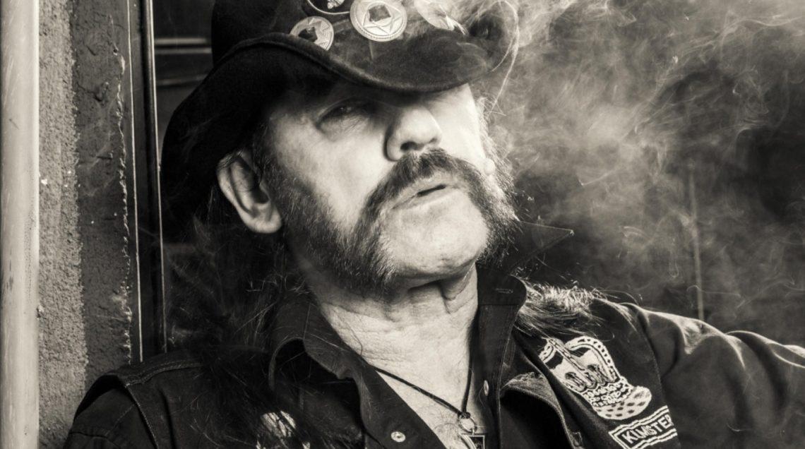 Πέντε χρόνια χωρίς τον Lemmy - Roxx.gr